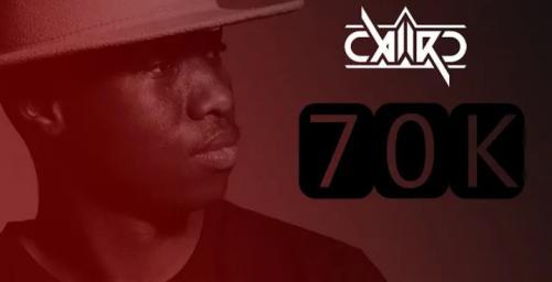 Caiiro - 70K Appreciation Mix Mp3 Audio Download