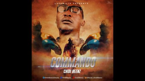 Chidi Beenz - Commando (Audio + Video) Mp3 Mp4 Download