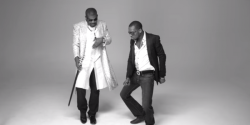 DBanj & Don Jazzy - Mr Endowed Mp3 Mp4 Download