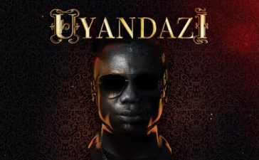 DJ Tira - Uyandazi Ft. Berita Mp3 Audio Download