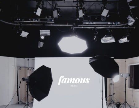 Dibi - Famous (Remix) Ft. Reason & Sy Mp3 Audio Download