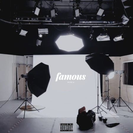Dibi - Famous (Remix) Ft. Reason & Sy Mp3 Audio Download