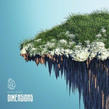 Echo Deep - Dimensions (Original Mix) Mp3 Audio Download