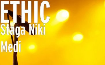 Ethic - Staga Niki Medi (Audio + Video) Mp3 Mp4 Download
