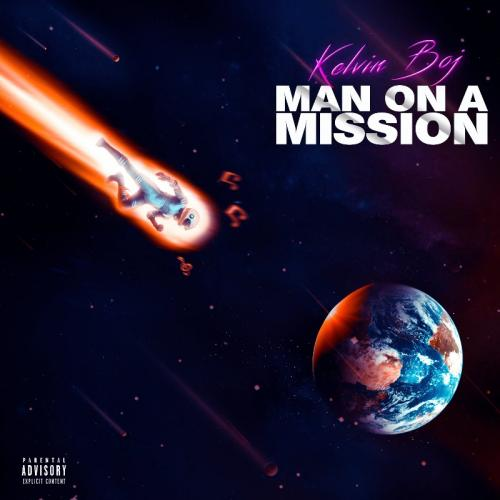 [FULL ALBUM] Kelvin Boj - Man On A Mission Mp3 Zip Fast Download Free audio complete