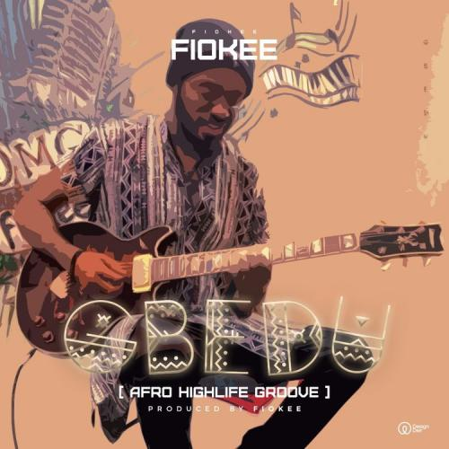 Fiokee - Gbedu (Afro Highlife Groove) Mp3 Audio Download