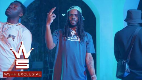 VIDEO: G4 Boyz - Local Scammer (Remix) Ft. Chief Keef, G4 Choppa Mp4 Download