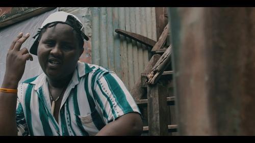 Gwaash X Nelly The Goon X Carlito X Mkala - Umepaka Nini (Audio + Video) Mp3 Mp4 Download