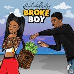 HoodCelebrityy – Broke Boy