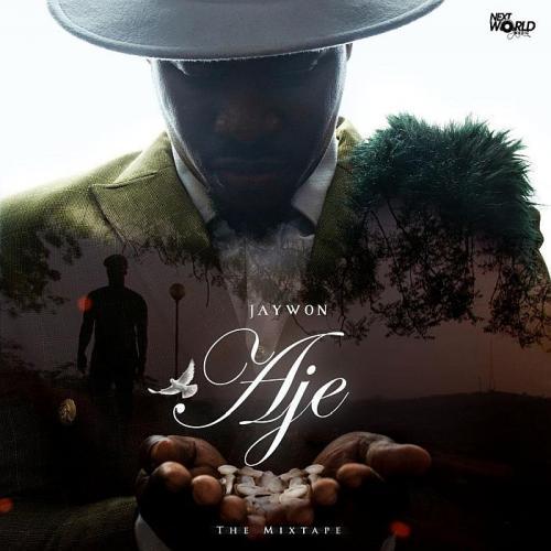 Jaywon Ft. Keke Ogungbe - Aje Mp3 Audio Download