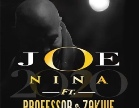 Joe Nina & Professor - My Love Song (Uthand