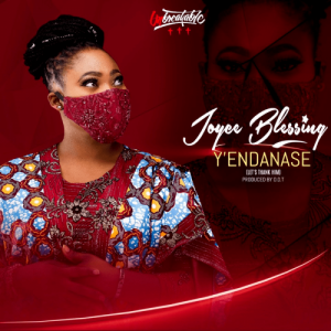 Joyce Blessing - YEndanase Mp3 Audio Download