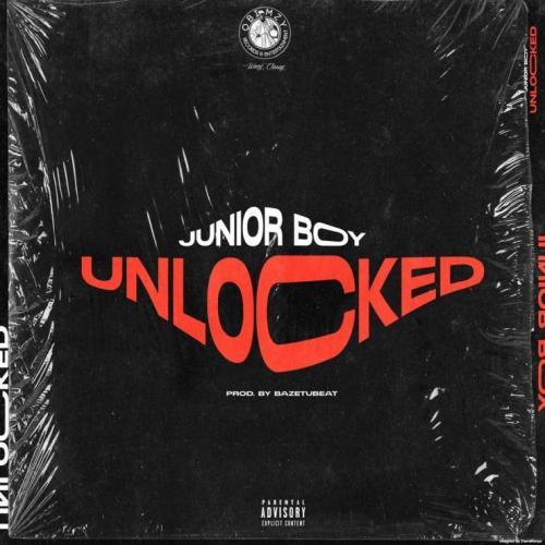 Junior Boy - Unlocked Mp3 Audio Download