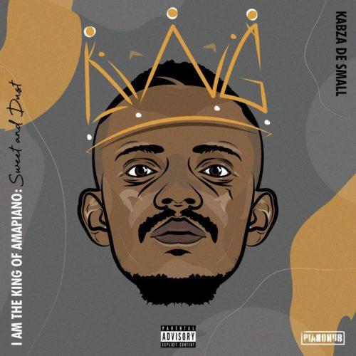 Kabza De Small - Sponono (Original) Ft. Wizkid, Burna Boy, Cassper Nyovest, Madumane Mp3 Audio Download