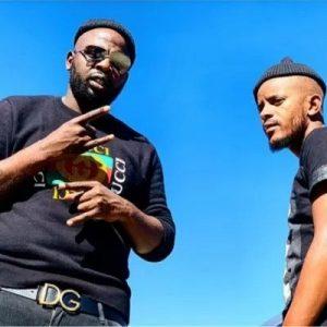 Kabza De Small & DJ Maphorisa - IPiano Ft. Daliwonga Mp3 Audio Download