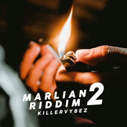 Killervybez - Marlian Riddim 2 Mp3 Audio Download