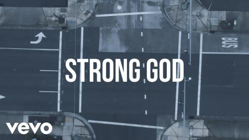 Kirk Franklin - Strong God (Audio + Video) Mp3 Mp4 Download