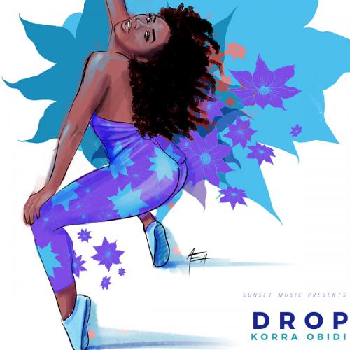 Korra Obidi - Drop Mp3 Audio Download