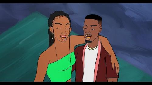 Ladipoe Ft. Simi - Know You (Animated Video) Mp4 Download