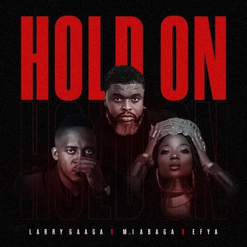 Larry Gaaga - Hold On Ft. M.I Abaga, Efya Mp3 Audio Download