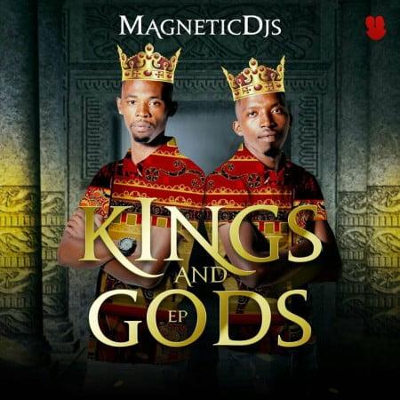Magnetic DJs - Uzongkhumbula Ft. Fey, Jay Sax Mp3 Audio Download