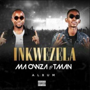 Maowza & Tman Ft. Dlala Lazz - Laduma Izulu Mp3 Audio Download
