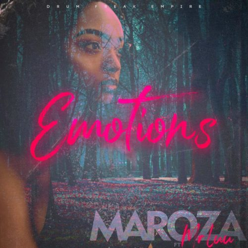 Maroza - Emotions Ft. Mr Luu Mp3 Audio Download