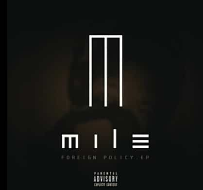 Mile - Aint Thinking Bout You Ft. Gigi Lamayne Mp3 Audio Download