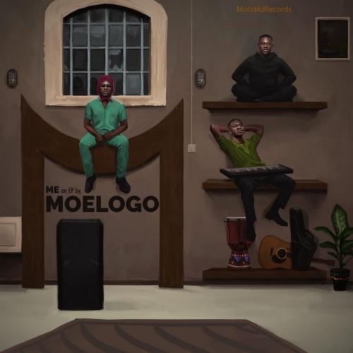 Moelogo - I Wonder Mp3 Audio Download