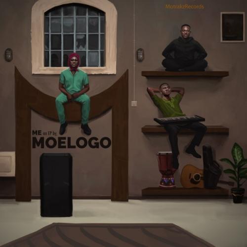 Moelogo - ME (FULL EP) Mp3 Zip Fast Download Free audio Complete EP