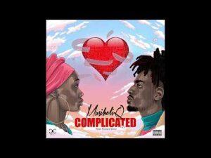 MusiholiQ - Complicated Mp3 Audio Download