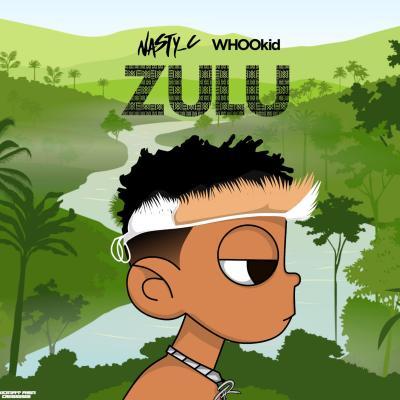 Nasty C & DJ Whoo Kid - Steve Harvey Mp3 Audio Download