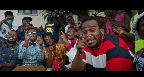 Ochungulo - Mpenzi Mtazamaji Ft. Kansoul (Audio + Video) Mp3 Mp4 Download