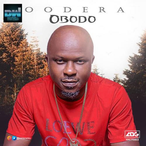 Oodera - Obodo (Prod By Kezyklef) Mp3 Audio Download