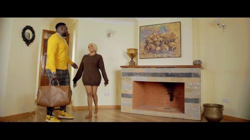 Otile Brown Ft. Khaligraph Jones - Hit & Run (Audio + Video) Mp3 Mp4 Download