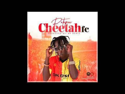 Patapaa - Cheetah FC Mp3 Audio Download