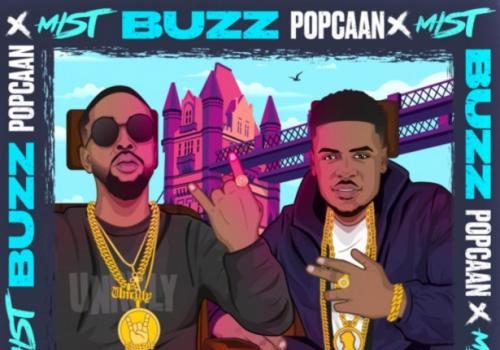 Popcaan - Buzz Ft. Mist Mp3 Audio Download