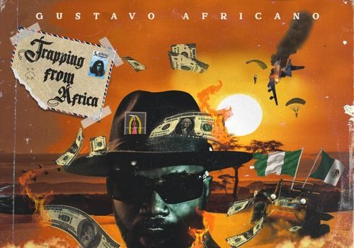 Pucado - Trapping from Africa Ft. Gustavo Africano Mp3 Audio Download