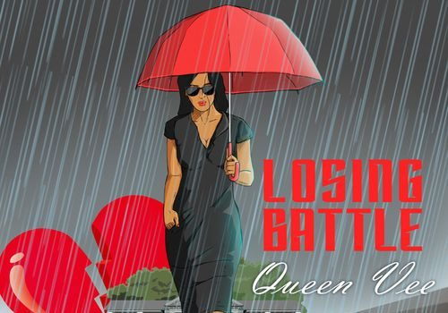 Queen Vee - Losing Battle Mp3 Audio Download