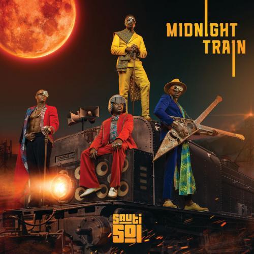 Sauti Sol - Rhumba Japani Ft. Bensoul, Kaskazini, Nviiri The Storyteller Mp3 Audio Download
