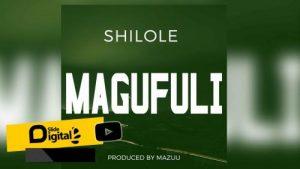 Shilole - Magufuli Mp3 Audio Download