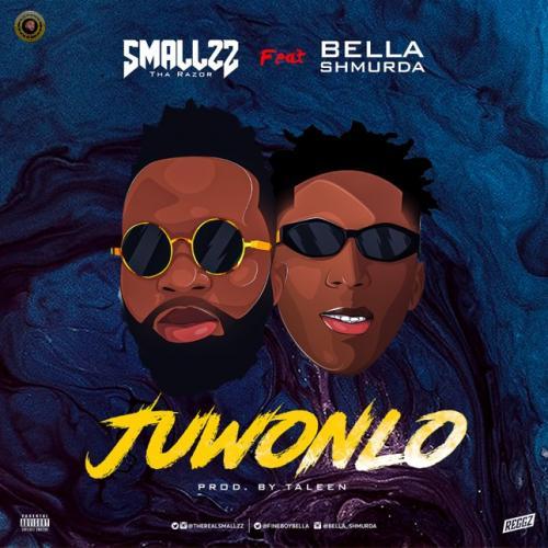 Smallzz Tha Razor (STR) - Juwonlo Ft. Bella Shmurda Mp3 Audio Download