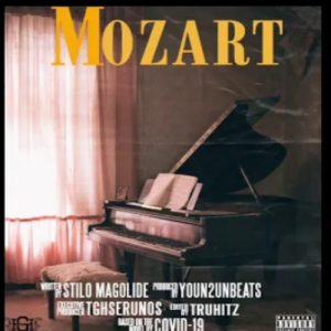 Stilo Magolide - Mozart Mp3 Audio Download