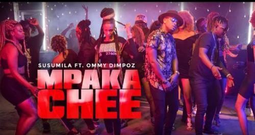 Susumila - Mpaka Chee Ft. Ommy Dimpoz (Audio + Video) Mp3 Mp4 Download