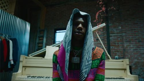 VIDEO: A Boogie Wit Da Hoodie - Bleed Mp4 Download
