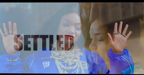 VIDEO: Ada Ehi - Settled Mp4 Download
