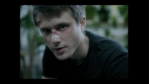 VIDEO: Alec Benjamin - Match In The Rain Mp4 Download