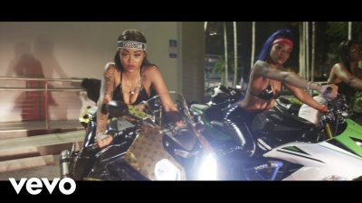 VIDEO: Ann Marie - Throw It Back Mp4 Download