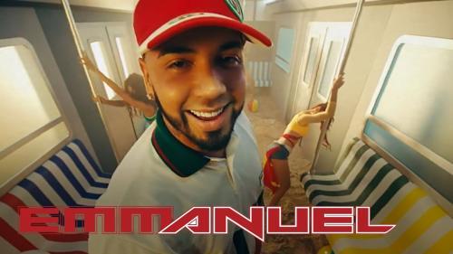 VIDEO: Anuel AA - Reggaetonera Mp4 Download