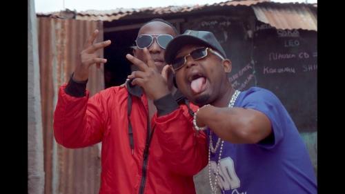 VIDEO: Bando Ft. Mr Blue - Uswazi Mp4 Download